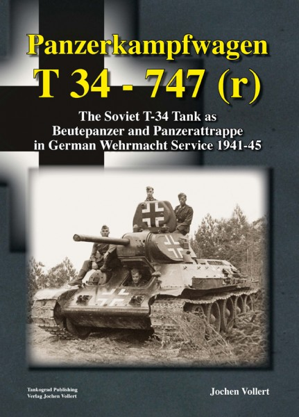 TG-T34 Panzerkampfwagen T 34