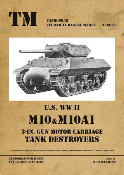 TG-6028 M10 & M10A1