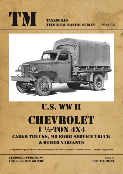 TG-6038 Chevrolet