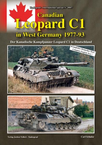TG-8007 Canadian Leopard C1