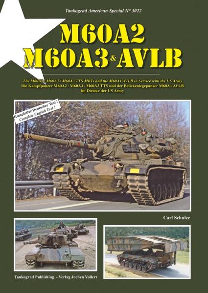 TG-3022 M60A2