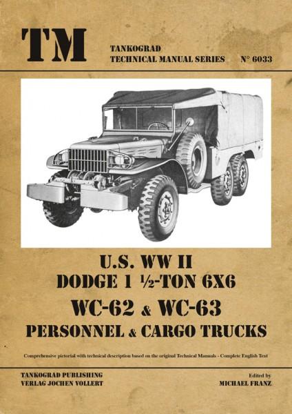 TG-6033 Dodge WC62