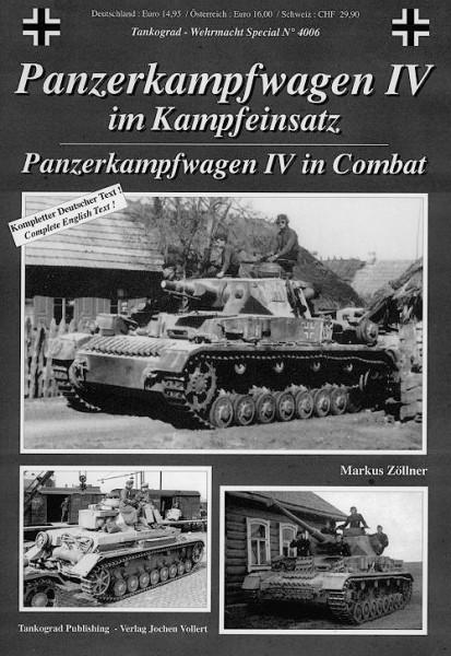TG-4006 Panzerkampfwagen IV