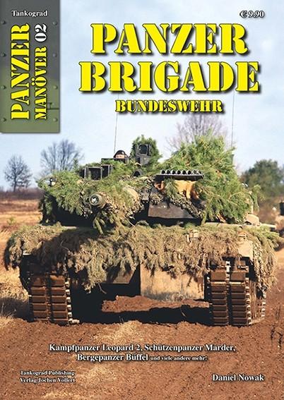 Panzermanöver 02