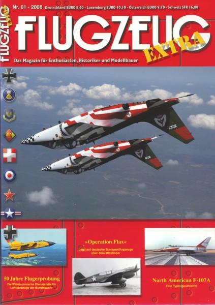 15 FLUGZEUG EXTRA 1/2008