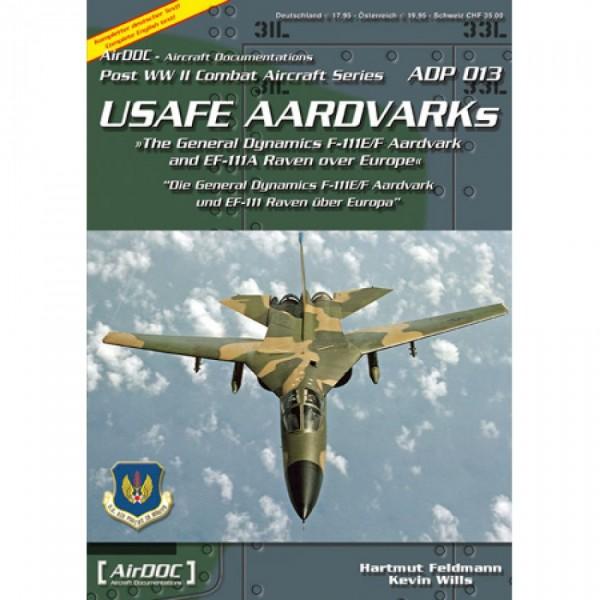 ADP 013 USAFE Aardvarks