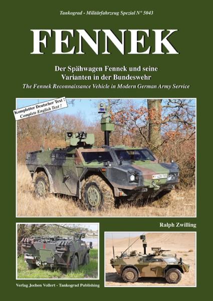 TG-5043 FENNEK