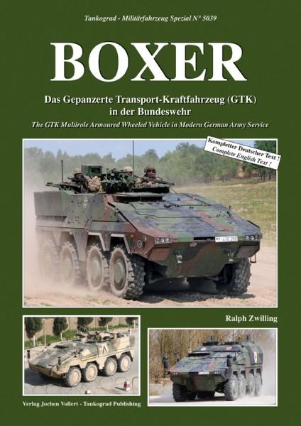 TG-5039 BOXER