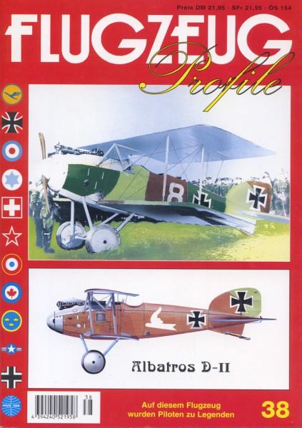 FLUGZEUG Profile 38