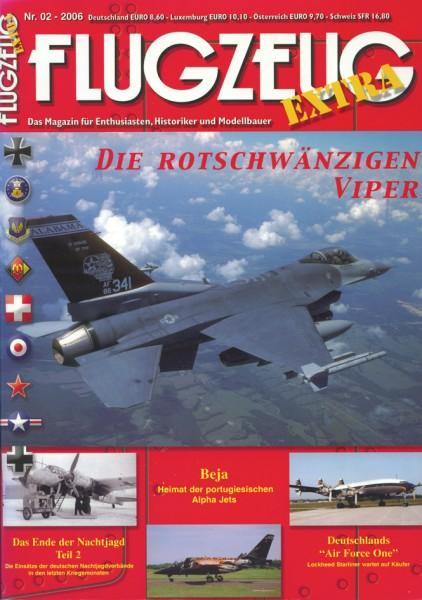 12 FLUGZEUG EXTRA 2/2006
