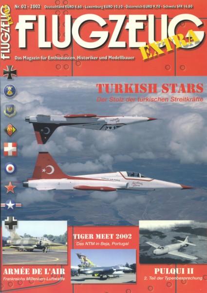 02 FLUGZEUG EXTRA 2/2002