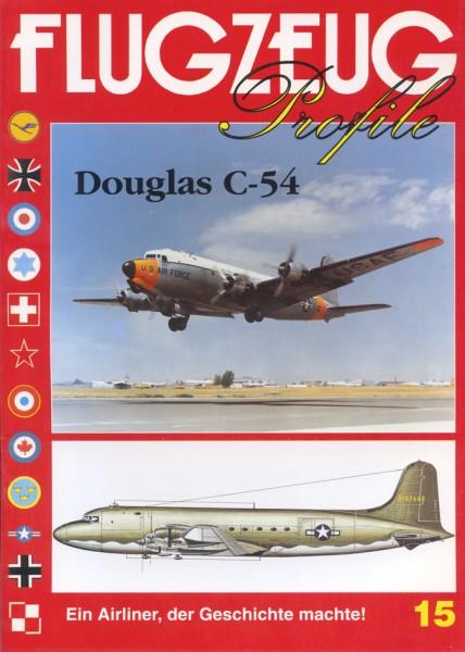 FLUGZEUG Profile 15