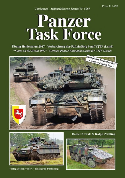TG-5069 Panzer Task Force