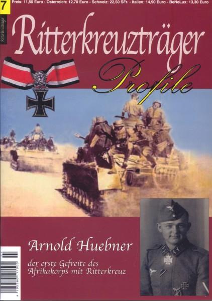 RITTERKREUZTRÄGER Profile 07