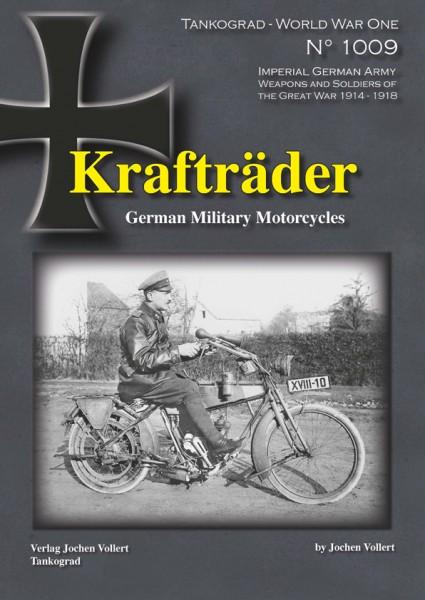 TG-1009 Deutsche Krafträder WW I