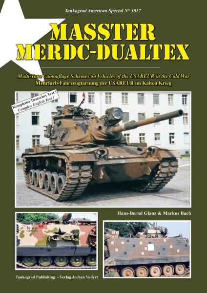 TG-3017 MASSTER MERDC-DUALTEX