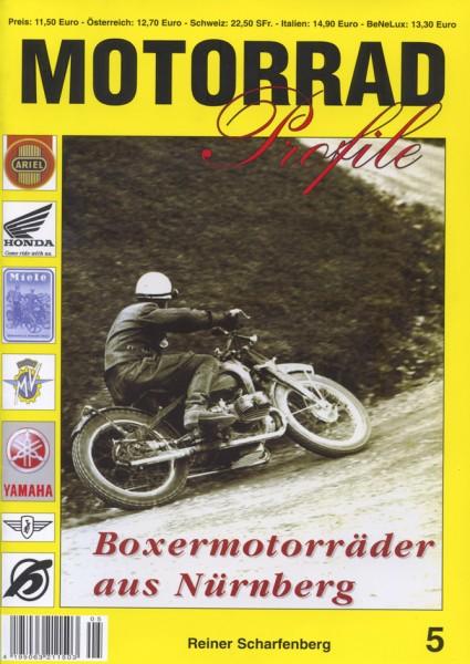 MOTORRAD Profile 05