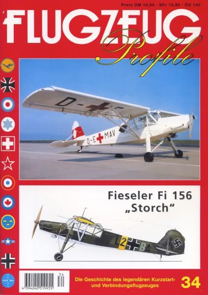 FLUGZEUG Profile 34