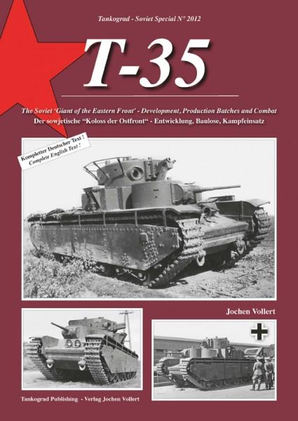 TG-2012 T-35