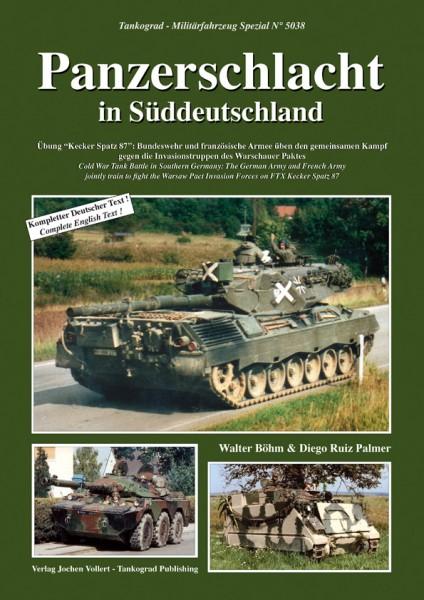 TG-5038 Panzerschlacht