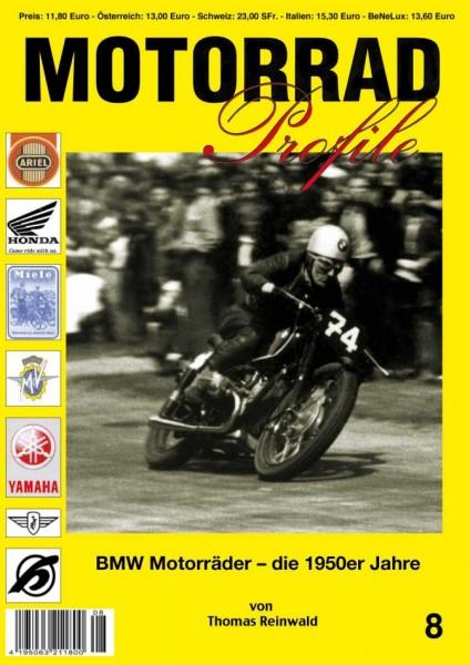 MOTORRAD Profile 08