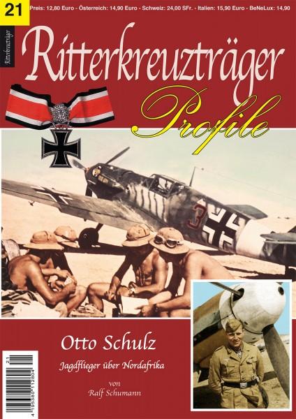 Ritterkreuzträger Profile 21