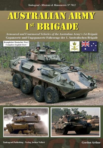TG-7012 Australian Army 1. Brigade