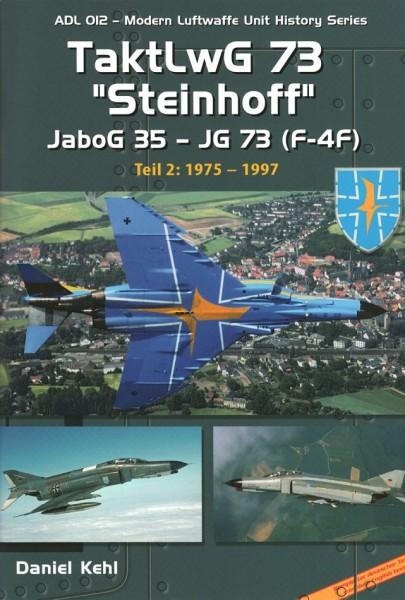 """ADL 012 TaktLwG 73 """"Steinhoff"""""""