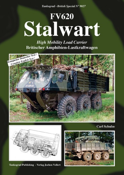 TG-9027 Stalwart
