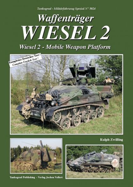 TG-5024 WIESEL 2