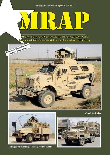 TG-3011 MRAP