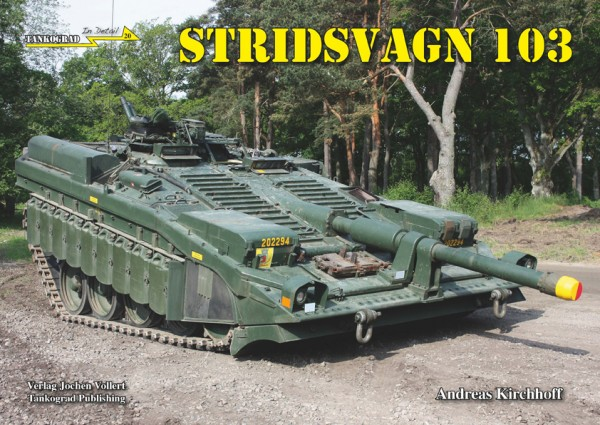 FT20 Stridsvagn 103