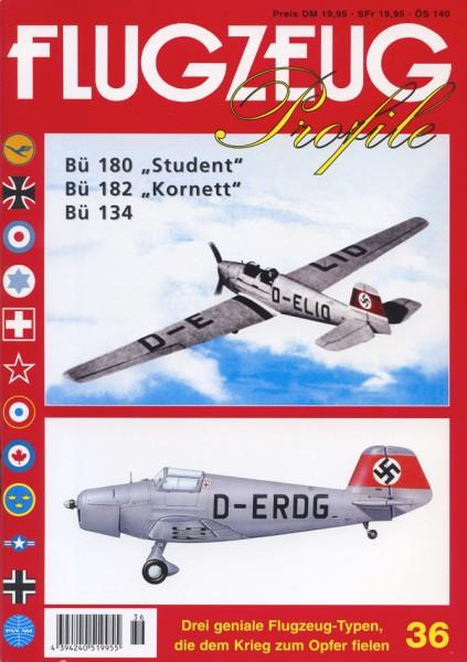 FLUGZEUG Profile 36