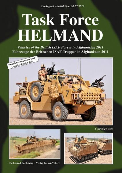 TG-9017 Task Force HELMAND