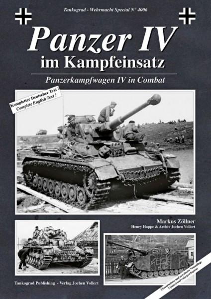 TG-4006 Panzer IV