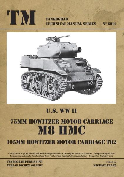 TG-6014 M8 HMC