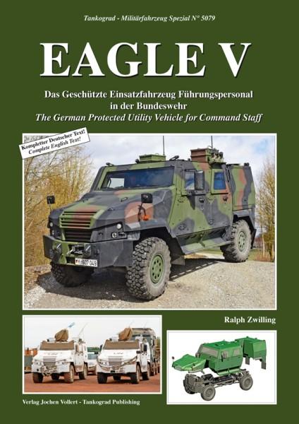 TG-5079 EAGLE V