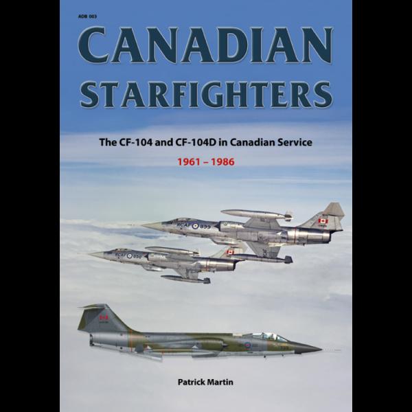 ADB 003 Canadian Starfighters