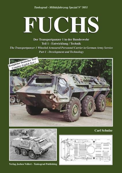 TG-5051 Fuchs