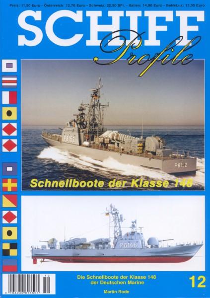 SCHIFF Profile 12