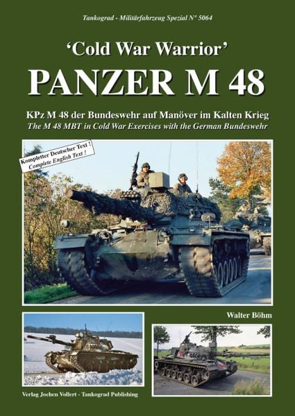 TG-5064 Panzer M 48