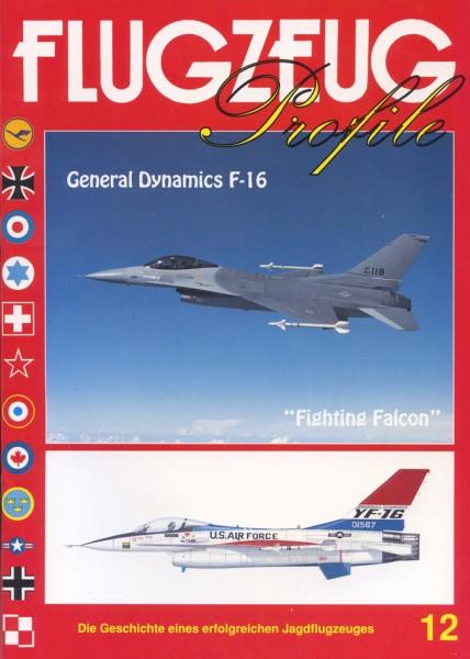 FLUGZEUG Profile 12