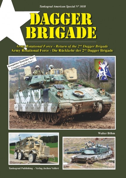 TG-3038 Dagger Brigade