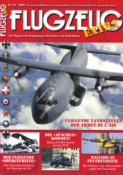 05 FLUGZEUG EXTRA 1/2004