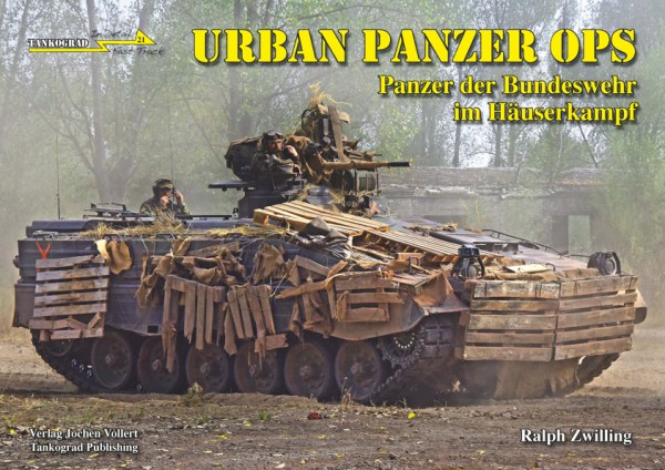 FT21 Urban Panzer Ops