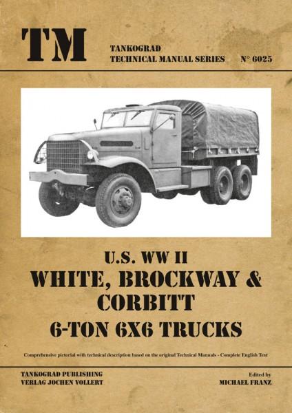 TG-6025 White, Brockway & Corbitt