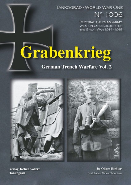 TG-1006 Grabenkrieg Vol. 2