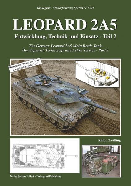 TG-5076 Leopard 2A5