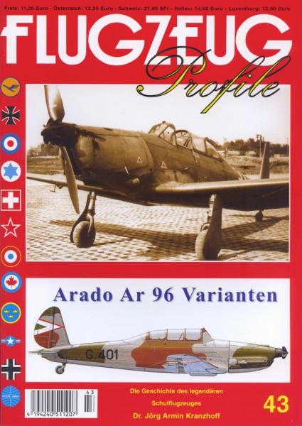 FLUGZEUG Profile 43