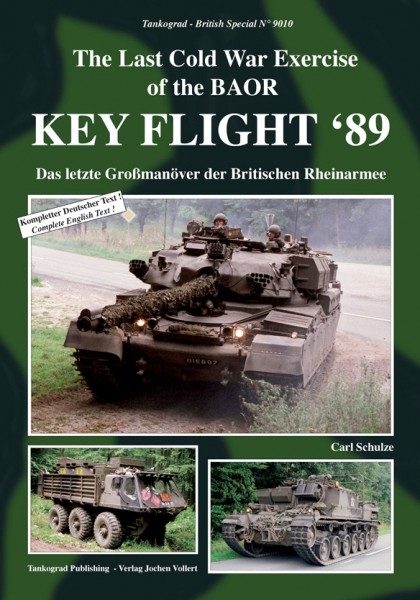 TG-9010 KEY FLIGHT 89